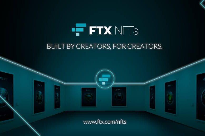FTX Kripto Para Borsası, NFT Çıkartma Özelliğini Getirdi!
