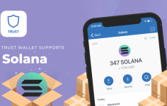 Kripto varlık yönetim şirketinden Solana trust ürünleri!