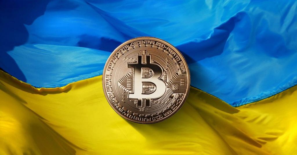 Ukrayna Kripto Para Dostu Ülkeler Arasına Girdi!