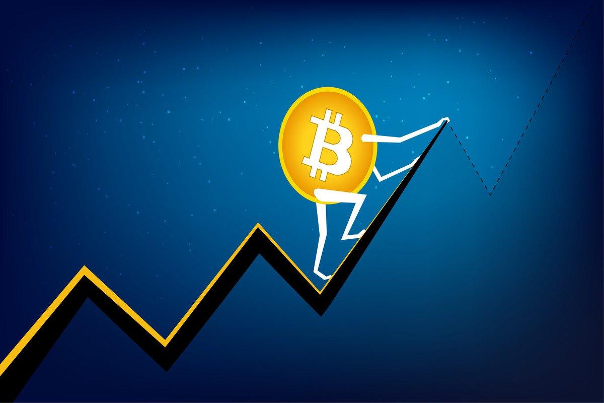 Bitcoin fiyatı 67 bin dolarda tüm zamanlar rekoru kırdı
