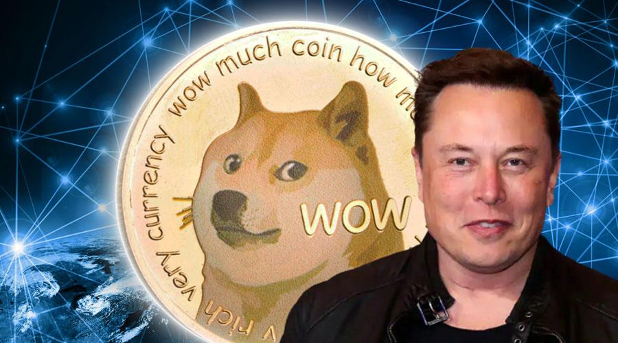 Elon Musk'tan Yeni  Dogecoin Tweeti